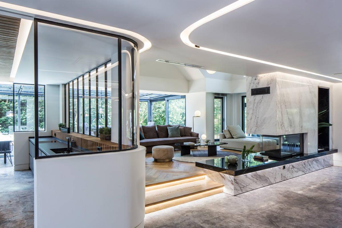 Interior Living Pret Magazin Piatra Online marmura Nero Marquina Negru Lustruit NM 7