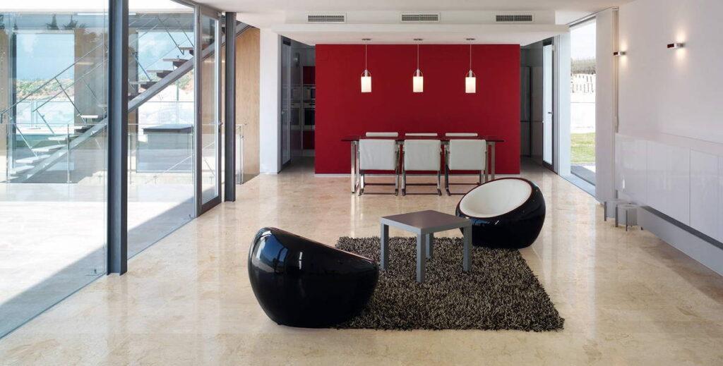 Interior Pardoselilor Placaj Preturi Magazin Piatra Online marmura Machiato Rossa Crema MR 4