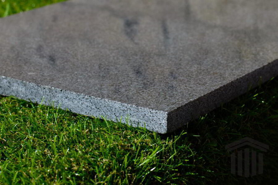 Granit Negru Piper Lucios piatra naturala mesta marmura