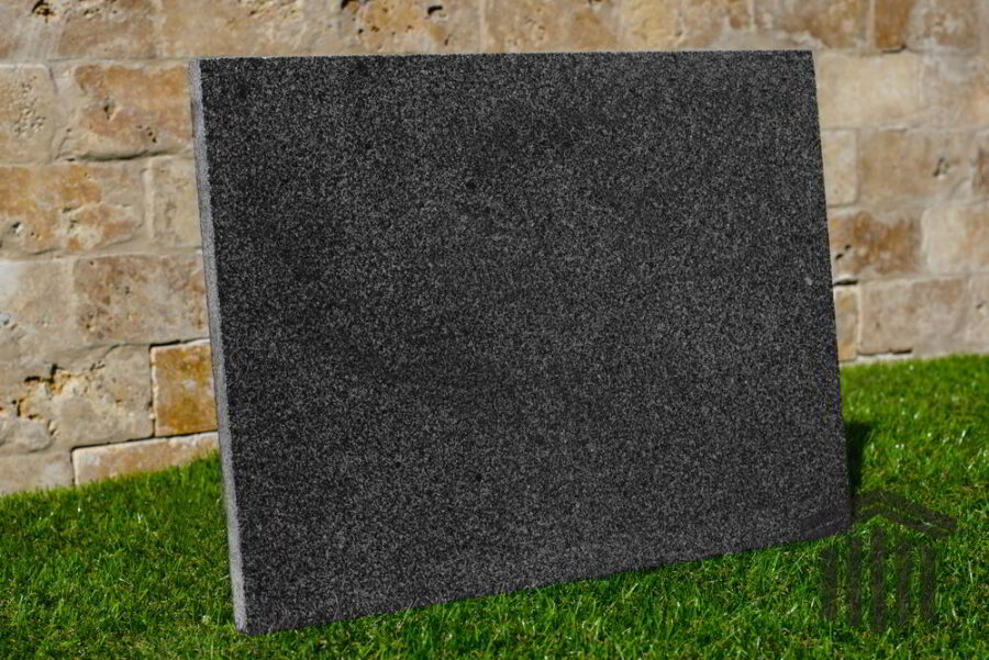 Granit Negru Piper Lucios stone outlet