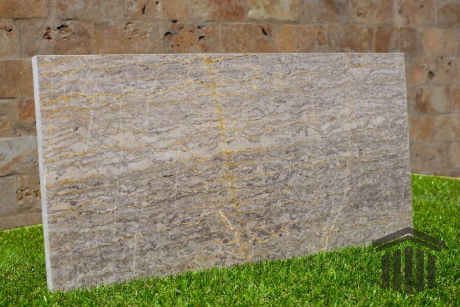 Marmura Ares Grey stone outlet