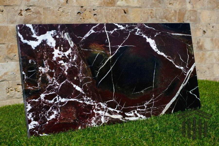 Marmura Cherry Levanto stone outlet