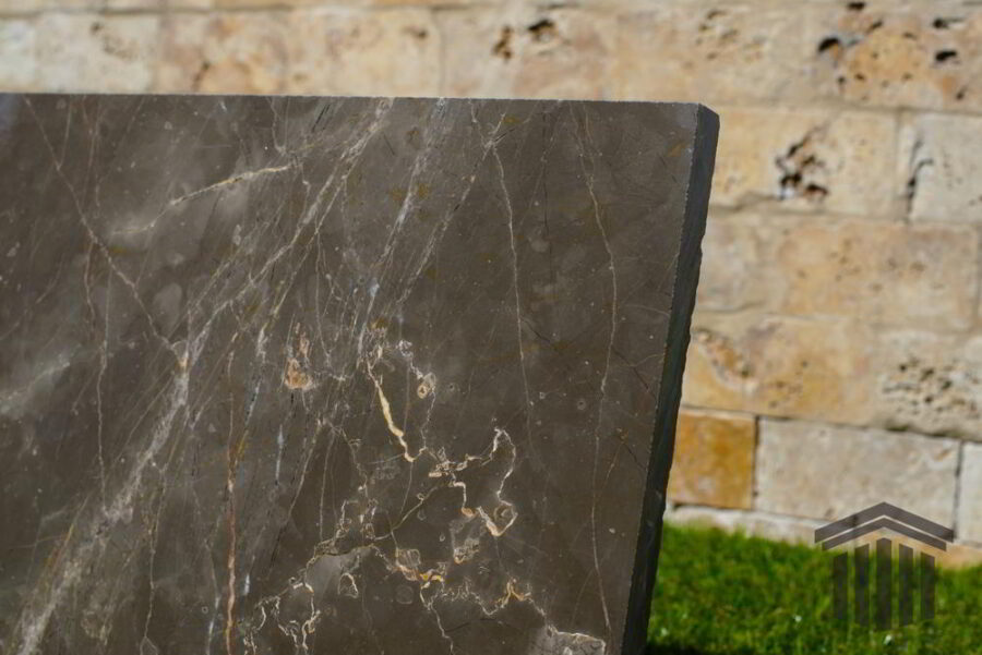 Marmura Olive Maron piatra online