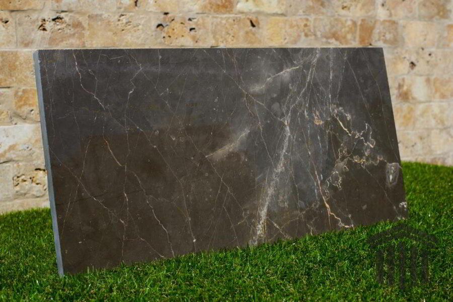 Marmura Olive Maron stone outlet