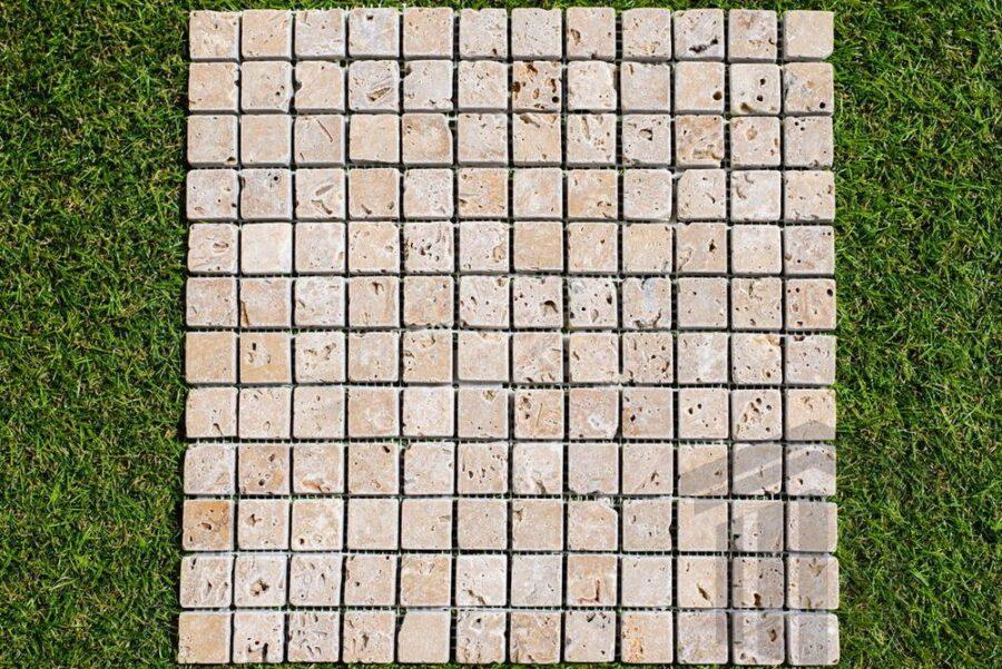 Mozaic Noce Tumbled