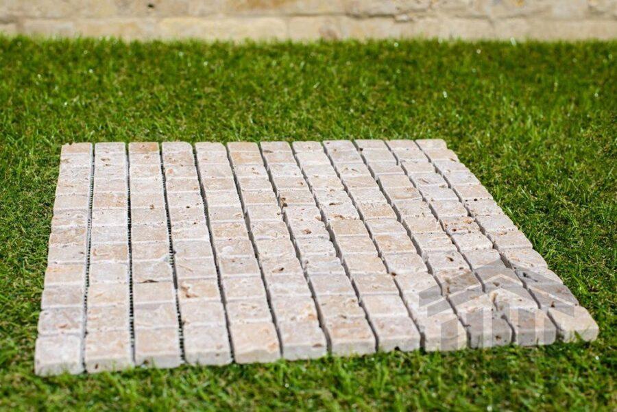 Mozaic Noce Tumbled piatra online