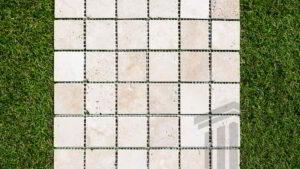 Mozaic Travertin Classic Tumbled