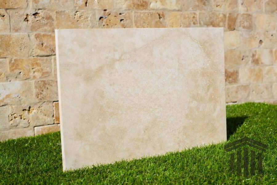 Travertin Classic Cross Cut Mat piatra naturala